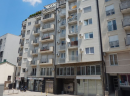 Residential building in Vojvode Stepe