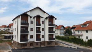 Prodaja stanova na Zlatiboru